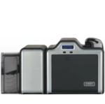 Принтер пластиковых карт Fargo HDP5000SS LAM1 (2013)