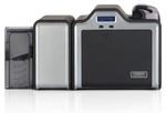 Fargo Модуль ДВУсторонней печати+Кодировщик 13.56Мгц+Кодировщик контактных смарт-карт для HDP5000