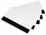 Пластиковая карта Fargo Усиленные композитные пластиковые карты UltraCard  Premium  HiCo с магнитной полосой