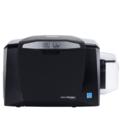 Принтер пластиковых карт Fargo DTC1000M - Ethernet с внутренним принт-сервером