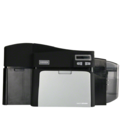 Принтер пластиковых карт Fargo DTC4000 SS - Ethernet