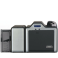 Принтер пластиковых карт Fargo HDP5000SS LAM1 (2013) - Кодировщик HID PROX