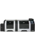 Принтер пластиковых карт Fargo HDP8500 - Flat + 13.56